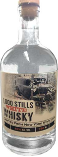 1000 Stills White Whiskey 750ml